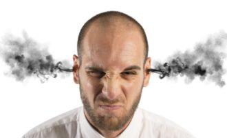 Эксперт предупредил об опасности подавления в себе гнева