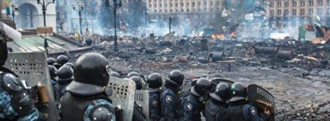 Нынешние политики не заинтересованы в расследовании произошедшего на Евромайдане — эксперт