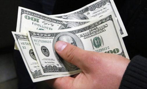 В марте доллар будет стоить 27 гривен – экономист