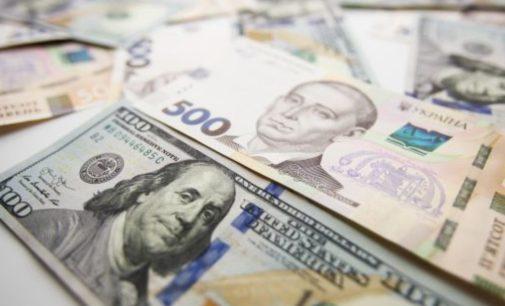 На фоне паники курс доллара может «взлететь» до 50 гривен — экономист