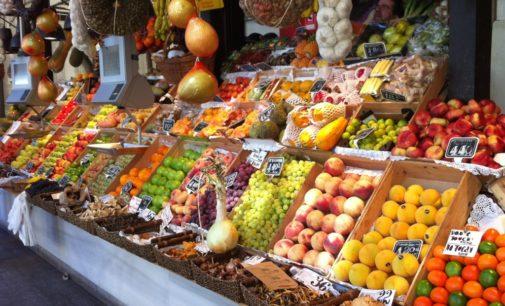 В Николаеве в период карантина открыли продуктовые рынки