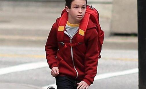 При трагических обстоятельствах погиб 16-летний канадский актер, звезда культовых сериалов