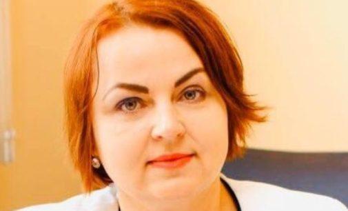 Заболевшая коронавирусом депутат Мелитопольского горсовета рассказала о симптомах болезни