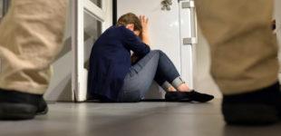 В мире из-за коронавируса участились случаи домашнего насилия