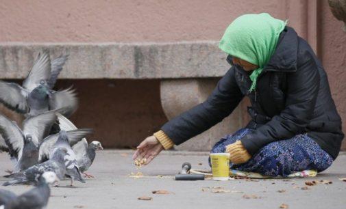 Аналитик о росте уровня бедности в Украине: пик кризиса придется на четвертый квартал 2020 года