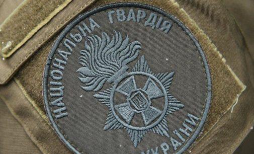 В Харькове боец Нацгвардии участвовал в избиении лауреата премии «Гордость страны»
