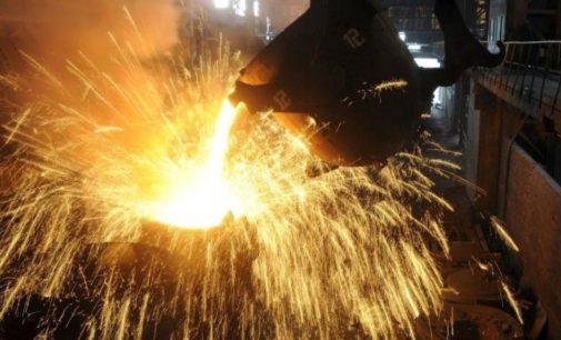 Промышленное производство демонстрирует рекордный спад — Госстат