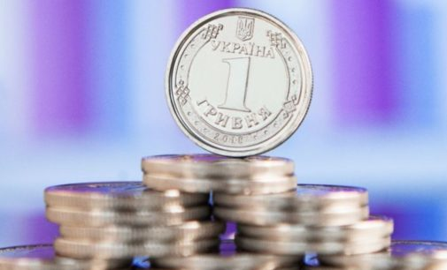 Украинские банки за апрель заработали в 10 раз больше, чем за март