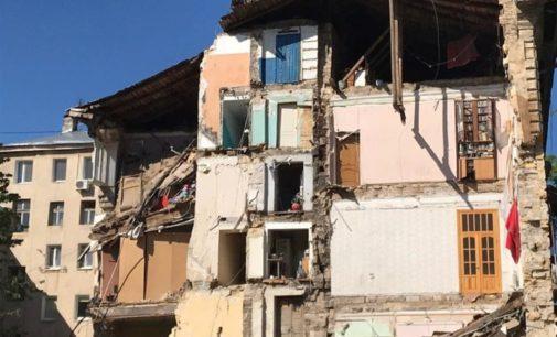 В Украине рушатся дома из-за коллапса коммунальной сферы – эксперт