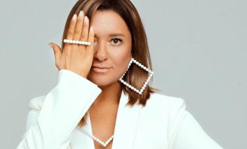 Наталья Могилевская показала, как выглядела после похудения на 20 килограммов