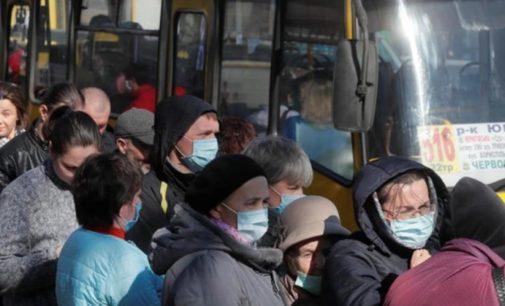 В Киеве запускают общественный транспорт — КГГА
