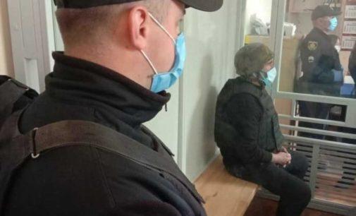 На суде стрелок с Житомирщины сказал, что «это была самозащита»