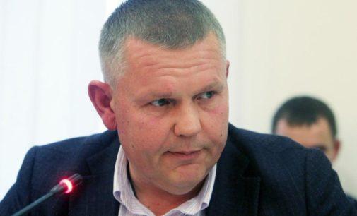 В Киеве нашли мертвым народного депутата Давиденко