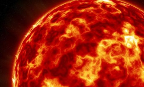 Ученые NASA выяснили причины ослабления Солнца