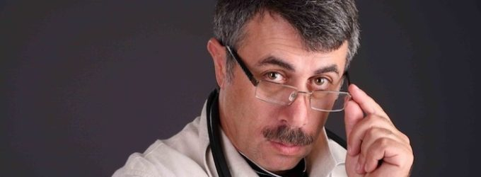 Комаровский высказался о возобновлении работы детских садов в условиях пандемии