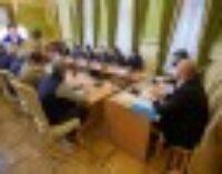 Зеленский провел встречу с участниками трех революций
