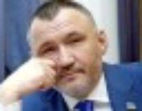 Кузьмин направил в ГБР заявление из-за подделки украинскими чиновниками справок о коронавирусе