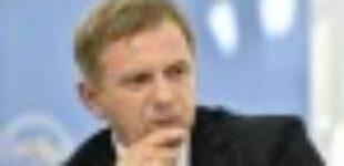 У Зеленского допускают введение в Украине полного локдауна