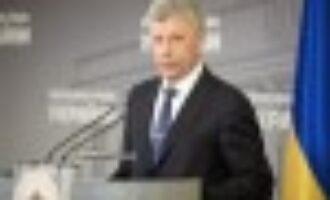 Юрий Бойко назвал вопросы, которые парламент должен рассмотреть в первую очередь